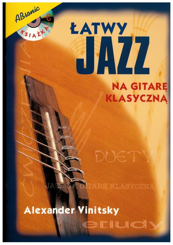 Легкий джаз. Виницкий А.